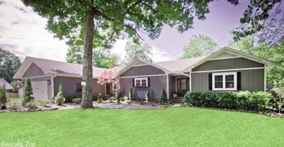 Garland County Single Family Home For Sale: 416 Tanglewood Road