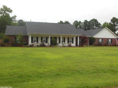 White Hall AR Single Family Home For Sale: $335,000