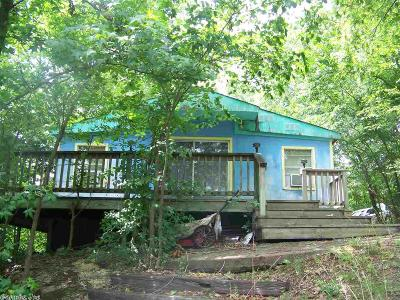 Garland County Single Family Home For Sale: 195 Windsong Tr