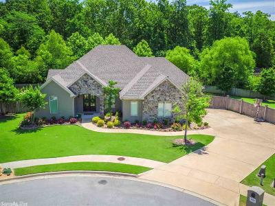 Benton Single Family Home For Sale: 5535 Palisades
