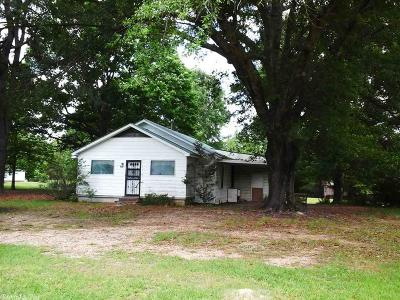 Monticello Single Family Home For Sale: 2306 35 East Highway