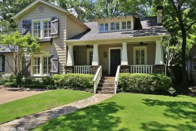 Single Family Home Price Change: 5112 Stonewall Road