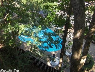 Garland County Condo/Townhouse For Sale: 2311 Lakeshore Drive #M4