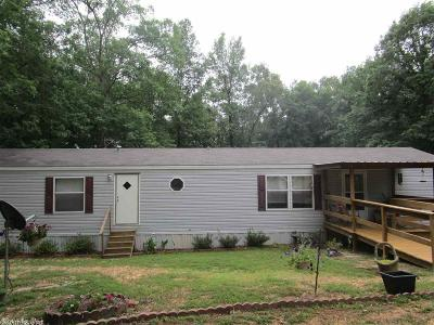 Saline County Mobile/Manufactured Under Contract: 7151 Mill Road