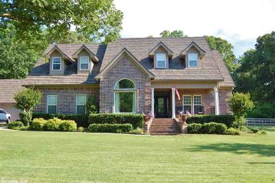 Bryant, Alexander Single Family Home For Sale: 14657 Robinwood Trail