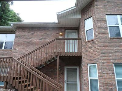 Hot Springs Village Condo/Townhouse For Sale: 208 Southridge Lane #H3