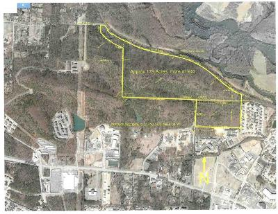 Little Rock Residential Lots & Land For Sale: 0179 Valley Ranch Drive
