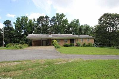 Benton Single Family Home For Sale: 3412 Frendall