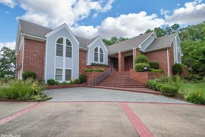 Single Family Home For Sale: 2001 Misty Drive