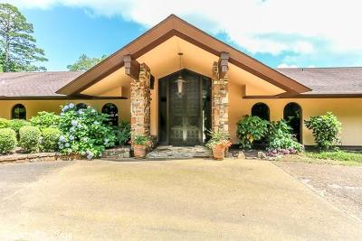 Garland County Single Family Home For Sale: 13 Guadalajara Lane