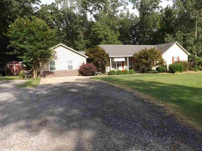 Beebe Single Family Home For Sale: 162 Jamie Lane