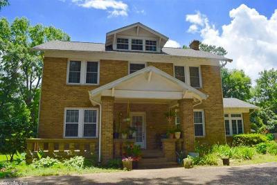 Arkadelphia Single Family Home For Sale: 1421 Wilson Street