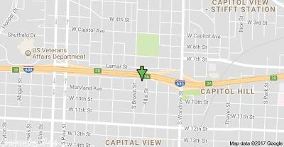 Residential Lots & Land For Sale: 3205 West 8th Street Street