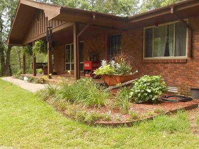 Pike County Single Family Home For Sale: 3685 Hwy 70 W