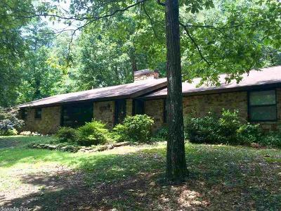 Arkadelphia Single Family Home For Sale: 1048 Phelps