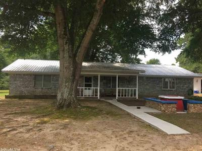 Pike County Single Family Home For Sale: 3191 Highway 26 E