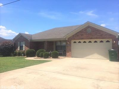Beebe Single Family Home For Sale: 912 April Lane