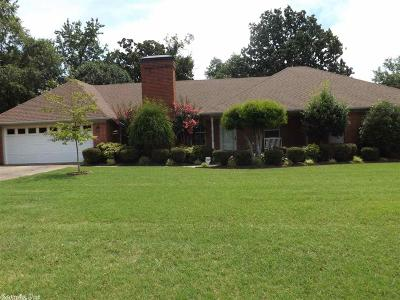 Beebe Single Family Home For Sale: 402 Brandon Lane