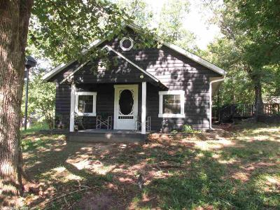 Pearcy Single Family Home For Sale: 111 Lost Creek Rd
