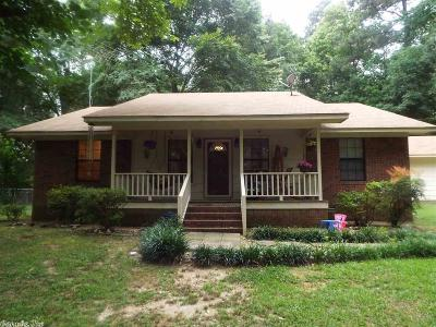 Rison Single Family Home For Sale: 1620 Hwy 35 South