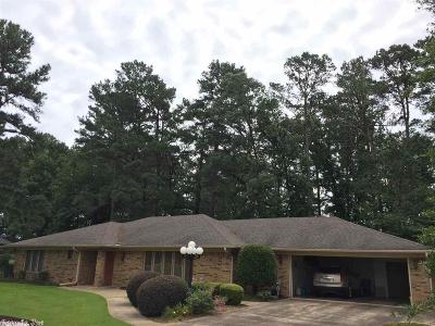 Sevier County Single Family Home For Sale: 112 Northgate Drive