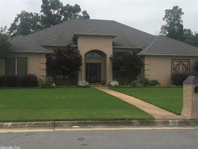 Maumelle Single Family Home For Sale: 111 River Valley Loop