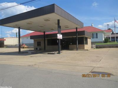 Warren AR Commercial For Sale: $90,000