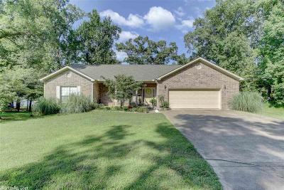 Garland County Single Family Home For Sale: 227 Scenic Drive