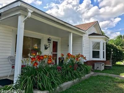 Garland County Single Family Home For Sale: 1348 7th Street