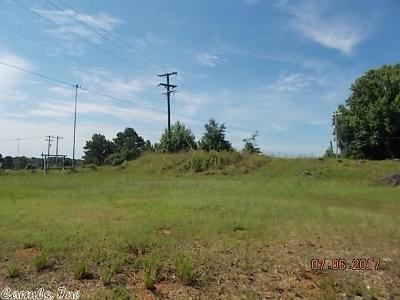 Benton Residential Lots & Land For Sale: 2203 Congo Road