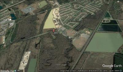 Cabot Residential Lots & Land For Sale: 3051 S 1st