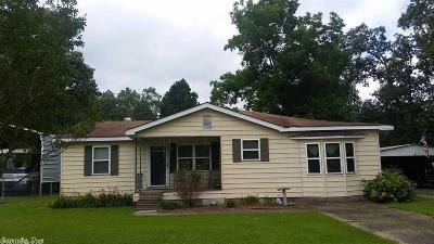 White Hall AR Single Family Home For Sale: $84,900