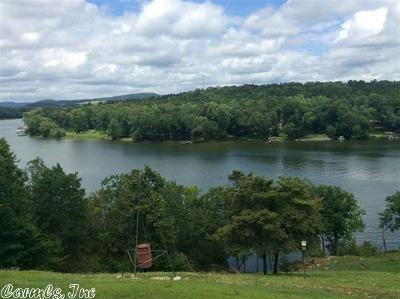 Garland County Condo/Townhouse For Sale: 100 Waterfront Dr #1-C