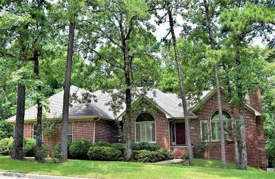 Little Rock Single Family Home For Sale: 116 Alsace Cove