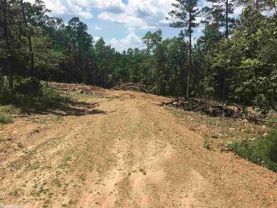 Residential Lots & Land For Sale: 562 De Queen Lake Road