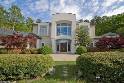 Single Family Home For Sale: 38 Hickory Hills Circle