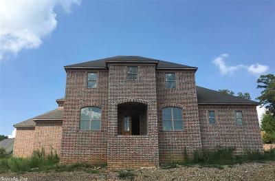 Little Rock Single Family Home For Sale: 111 Weston