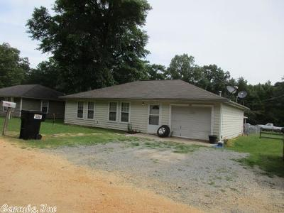 Cleveland County Single Family Home For Sale: 40 Bay/30 Shady