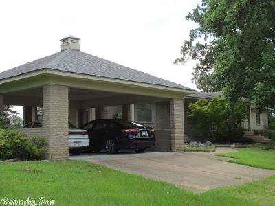 Arkadelphia, Bismarck Single Family Home For Sale: 1858 Hwy. 7