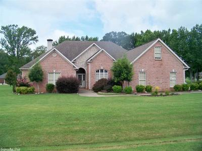 Searcy Single Family Home For Sale: 103 Stoneridge