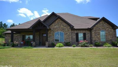 Bryant, Alexander Single Family Home For Sale: 6049 Lodestone Drive