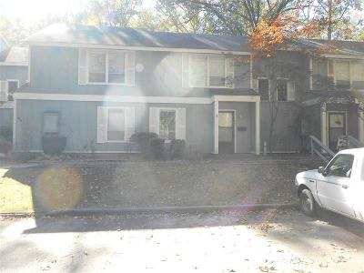 Hot Springs Village AR Condo/Townhouse For Sale: $49,500