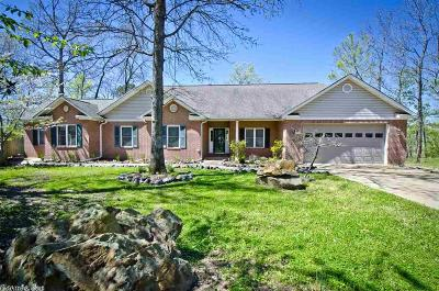 Garland County Single Family Home For Sale: 326 Coolwood Terrace