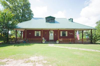 Greenbrier Single Family Home For Sale: 81 & 87 Laramie Rd