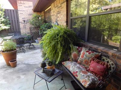 Hot Springs Condo/Townhouse For Sale: 109 Indian Hills #C-9