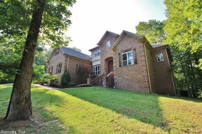Benton Single Family Home Escape Clause: 1216 Rocky Mountain Drive