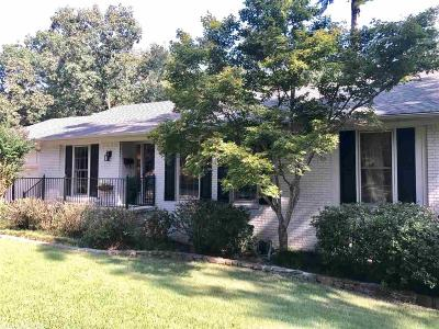 Foxcroft Single Family Home For Sale: 36 Tallyho Lane