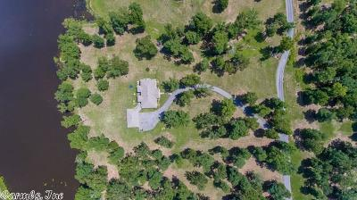 Garland County Single Family Home For Sale: 267 North Lake