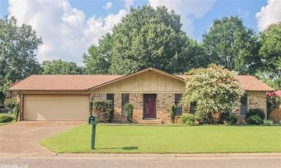 Jacksonville Single Family Home For Sale: 3 Fairview Ct