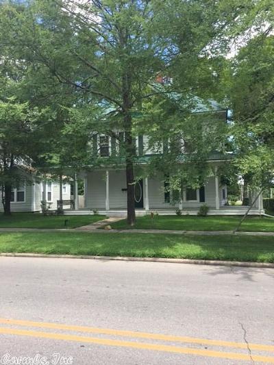 Warren Single Family Home Back On Market: 302 West Pine W Street